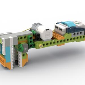 Автоматический захват Lego Wedo 2.0