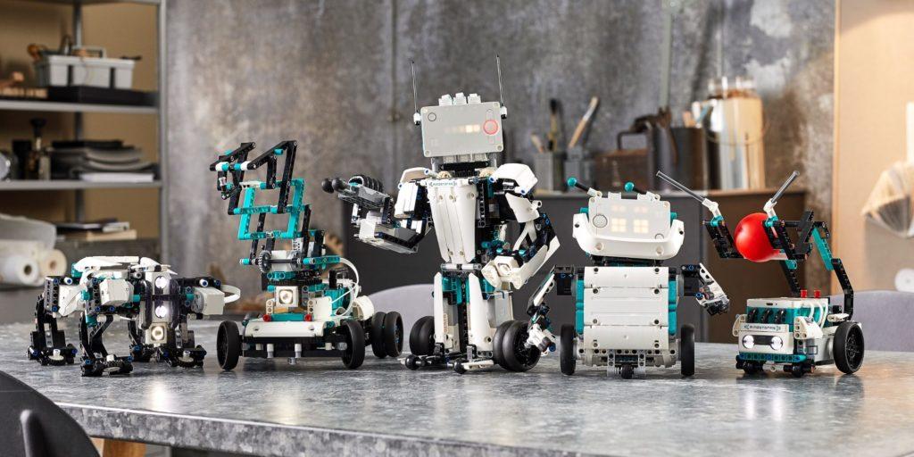 LEGO-Mindstorms-Robot-Inventor